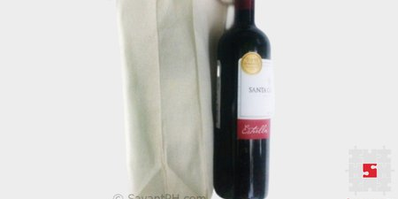 Personalized Canvas Wine Bags Philippines
