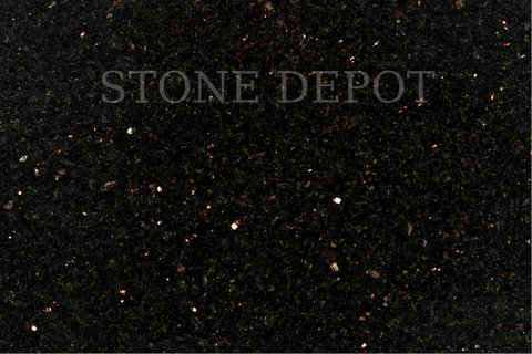Black Galaxy (Granite)