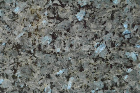 Blue Pearl (Granite)