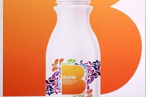 Glow Barley - The beauty drink