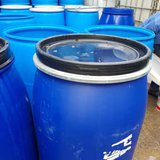 PLASTIC / STEEL DRUMS AND CONTAINERS